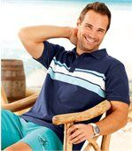 Zestaw 2 polo Summer Sport preview3
