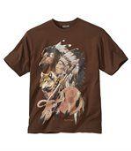Tričko Legendy amerického Západu preview2