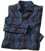 Flanelová košeľa Rodeo Ranch preview3