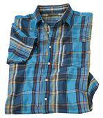 Koszula w letnich kolorach preview2