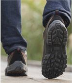Men's Grey Casual Sports Shoes preview2