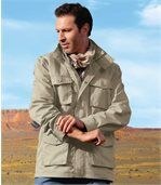 Outdoor-Jacke preview1
