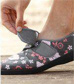 Dámské papuče s potiskem preview3