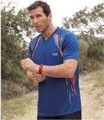 3er-Pack T-Shirts Sport Men preview3