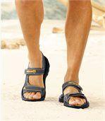 Outdoorové sandále preview2