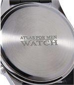 Die Armbanduhr mit Doppelanzeige preview7