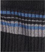 Súprava 5  párov športových ponožiek preview3