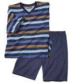 Pyjashort Summer Night preview1