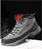 Men's Grey Shoes - Mountain Sport  preview2