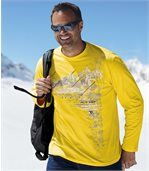 2er-Pack T-Shirts Mountain Sport preview2