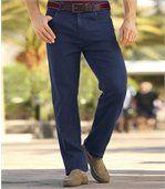 Sada 2 strečových džínů preview2