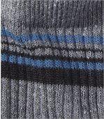 Súprava 5  párov športových ponožiek preview5