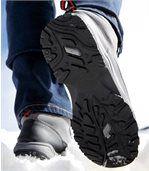 Men's Grey Shoes - Mountain Sport  preview3