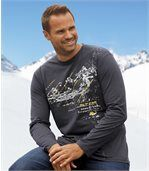 2er-Pack T-Shirts Mountain Sport preview3