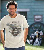 T-Shirts Colorado Eagle preview1