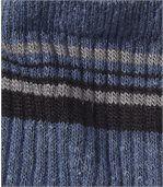 Súprava 5  párov športových ponožiek preview2