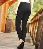 Pohodlné elastické nohavice