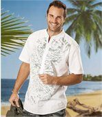 Chemise Palm Sun preview1