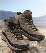 Men's Beige Walking Boots - Patagonia Passion preview1