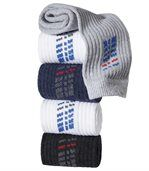 Pack of 5 Pairs of Men's Sports Socks preview1