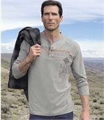 Zestaw 2 t-shirtów Cordillera preview2