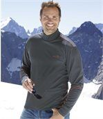 2er-Pack Thermo-Unterziehpullover preview2