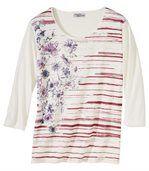 T-Shirt Blütenzauber preview2