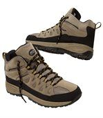 Men's Beige Walking Boots - Patagonia Passion preview2