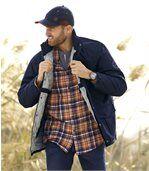 Parka Hudson mit vielen Taschen preview1