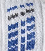 Pack of 5 Pairs of Men's Sports Socks preview3