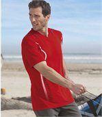 Lot de 3 Tee-Shirts Sport Summer preview3