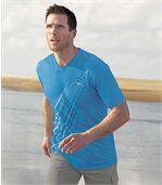 Sada 3 triček Sport preview2