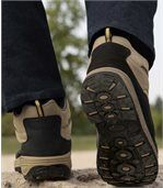 Men's Beige Walking Boots - Patagonia Passion preview3