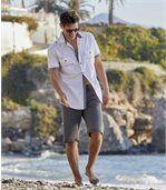 Lot de 2 Bermudas en Jeans preview3