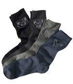4er-Pack Socken preview1