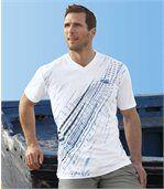 Set van 3 sportieve T-shirts preview3