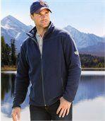 Zestaw 2 bluz z mikropolaru Canada Explorer preview2