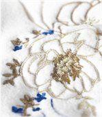 Bluza z polaru i trykotu z warkoczami preview4