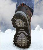 Outdoorové boty Raid