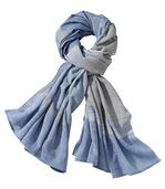 Men's Blue Lake Scarf