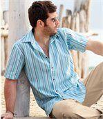 Letní košile s krátkými rukávy preview2
