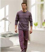 Pohodlné pyžamo preview2