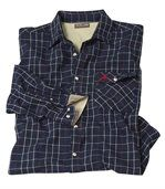 Flanelová košeľa Acadie