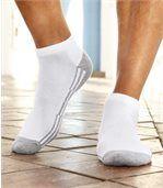 Súprava 4 párov ponožiek Šport preview3