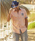 Men's Coral Paradise Coast Shirt preview1