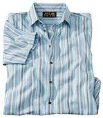 Letní košile s krátkými rukávy preview3