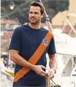 T-Shirt Port d'Andratx preview1