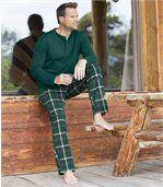 Pyjama Coton Forest