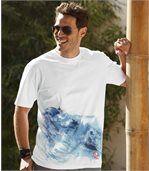 T-Shirt Surfing Spot preview1