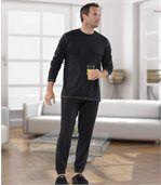 Ciepłe spodnie preview2